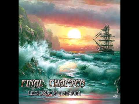 FINAL CHAPTER - Trace of Fate