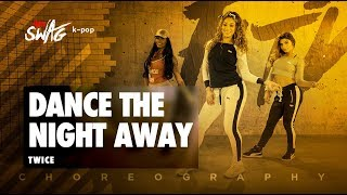Dance The Night Away - TWICE | FitDance KPOP (Choreography) Dance Video