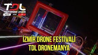 Karşıyaka Belediyesi Drone Festivali - TDL DroneManya