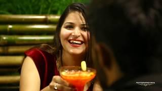 Afreen Afreen - Pre Wedding Photoshoot - Jyoti & Avinash