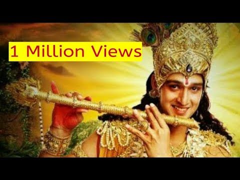 Sri Krishna Speech Geethai Upadesam Full Part In Tamil Youtube
