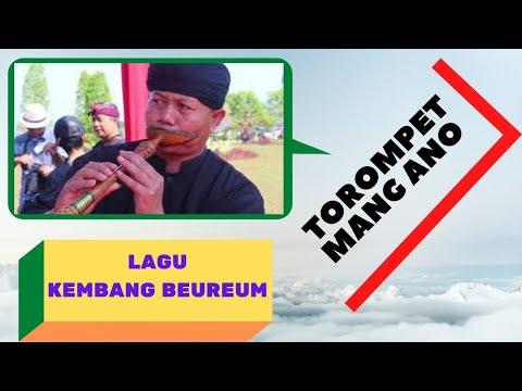 Kembang Beureum Toropet mang Ano Suparno