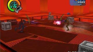 TMNT 2 Battle Nexus Any% SpeedRun [Hard, 46:50]