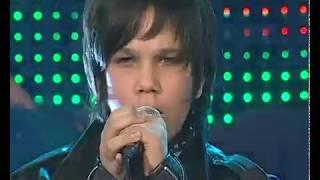 MAXIMUM POWER - WHITESNAKE - FOOL FOR YOUR LOVING (TV OBN RAT BENDOVA 2010 3. EMISIJA)