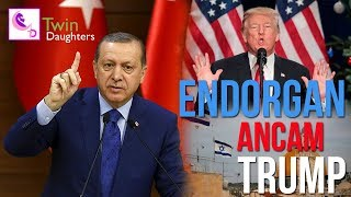 Download Video Erdogan (Presiden Turky) Ancam Trump Jika Al Quds Yarusalem Di Jadikan Ibukota Israel MP3 3GP MP4