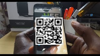 How to Read QR Codes with your Android Phone easily screenshot 3