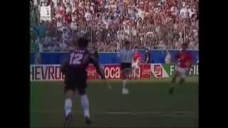 видео: Най великият момент в историята на Българския футбола Мондиалът в Сащ 1994