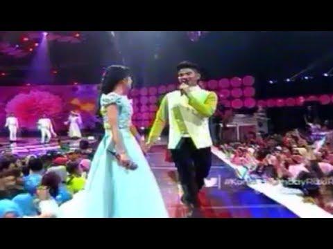 Cinta Rizki Lesti Kembali | Lagu Akad | Bikin Baper