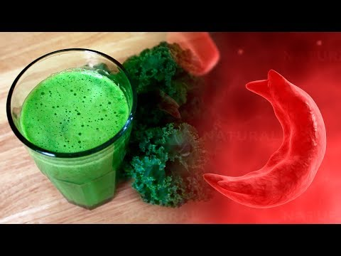 7 Delicious Juices That Will Treat Anemia Naturally