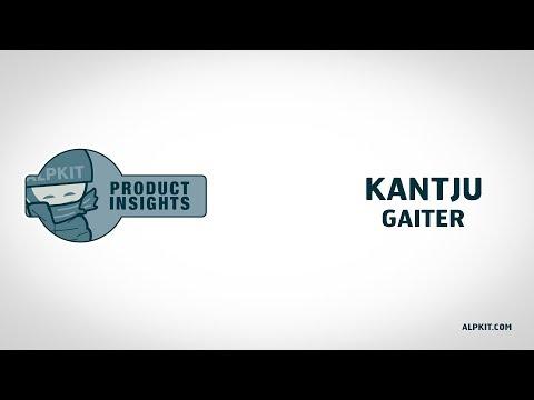 Kantju Gaiter