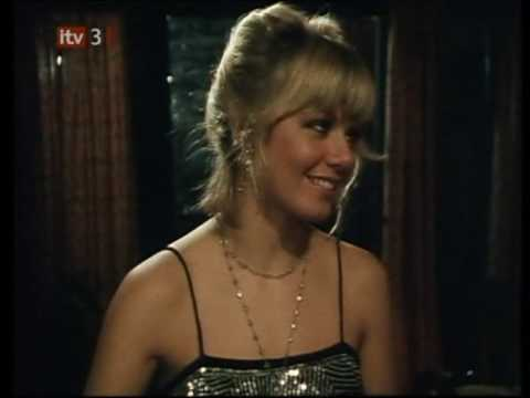 The gorgeous scintillating  Glynis Barber
