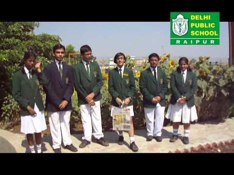 Delhi Public School, Raipur - BBC News