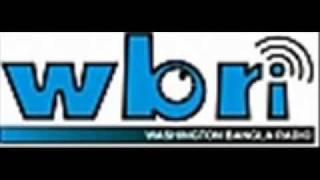 Babukishan's Radio Interview on WBRI USA