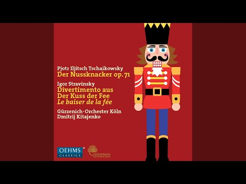 The Nutcracker, Op. 71, TH 14, Act I: Act I Tableau 1: March