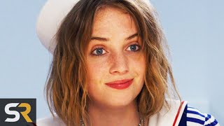 25 Crazy Facts About Stranger Things Actress Maya Hawke