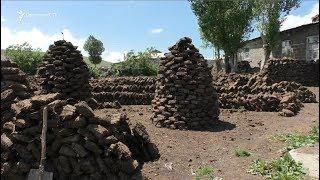 Ցրտաշունչ Բավրայում գյուղացիներն աթարի մշակման հատուկ սարք են ստեղծել, «հիմա ավելի երկար է վառվում»