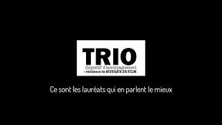 TRIO 2019 Léonard Héliot - Producteur