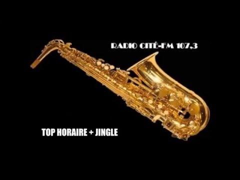 RADIO CITÉ FM 107 [Top horaire et jingle] -