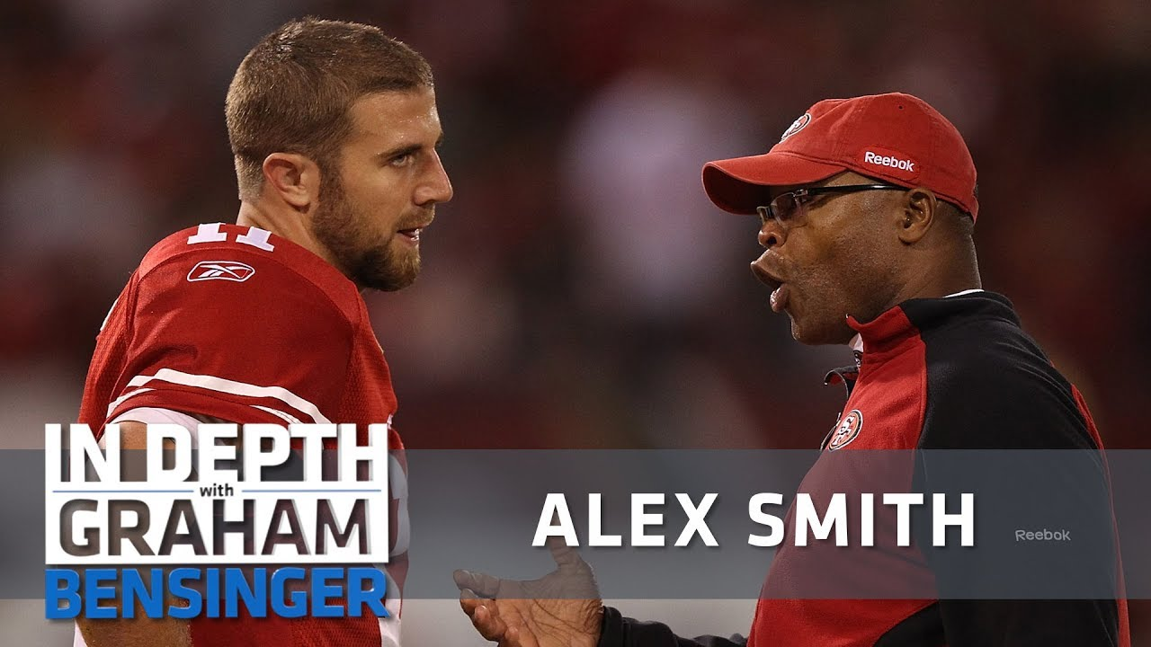 Alex Smith  The 49ers were completely dysfunctional - YouTube b0d4c7f90