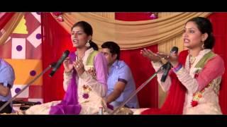 Main Tere Vichon | Allaha Hu Da Awaaza | Jyoti Nooran & Sultana Nooran | Full Music Video 2014
