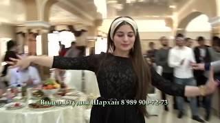 Новый Ловзарг в Грозном. Самая красивая Свадьба за Апрель 2015г. Видео Студия Шархан.