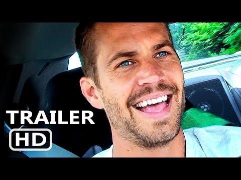 I AM PAUL WALKER Official Trailer (2018) Documentary Movie HD