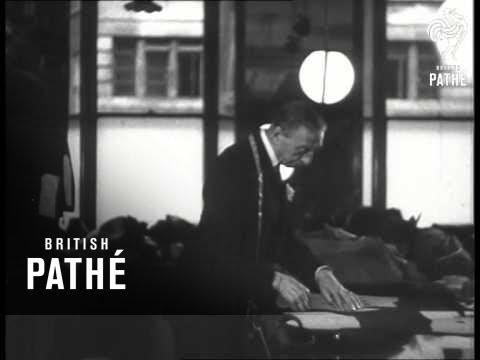 Saville Row (1946)