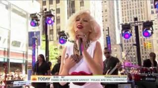Christina Aguilera CAN