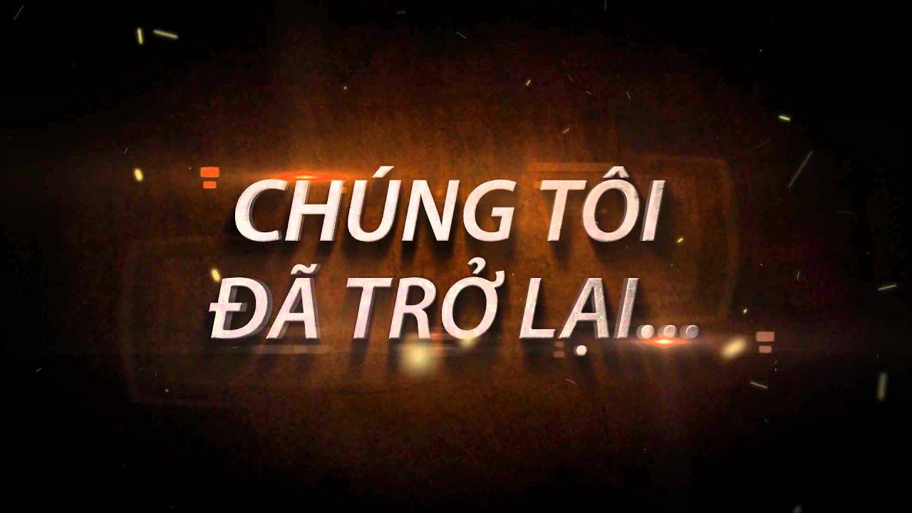 Trailer Nguyễn Bỉnh Khiêm's Got talent mùa thứ hai (Official)
