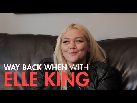 Elle King Talks About Her Rebellious Teenage Years