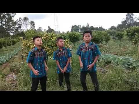 LAGU BATAK TERBARU 2019*//BONCOR SENG  (TRIO ANAK