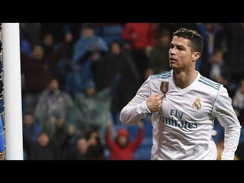 ¿El Real Madrid extraña a Cristiano?