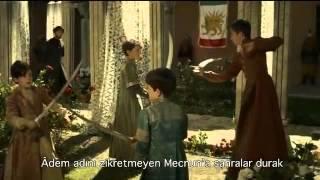 Великолепный Век 137серия-Письмо Шехзаде Баязид Султан Сулейману