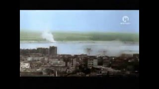 II wojna światowa w kolorze - 4 Hitler uderza na wschód
