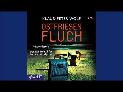 Ostfriesenfluch YouTube Hörbuch Trailer auf Deutsch