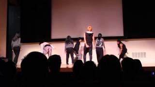2013 KSA Culture Show 궁(Palace) : KPOP Dance