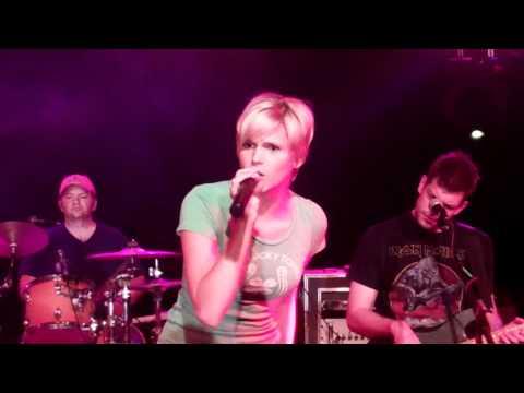 Jordan Holm singing