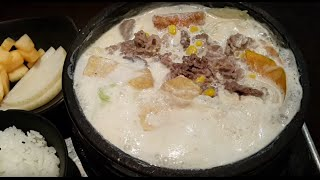 Buhay America (vlog.7) - Sisig Fries At Toast, HIT Hotpot & Lands End (San Francisco)