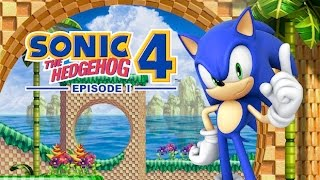 Sonic 4 Episode 1 - Gameplay | Splash Hill Zone [Xbox One / 1080p 60fps]