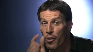 Anthony Robbins - A Habit Of Positive Thinking