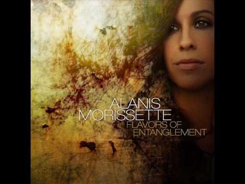 Клип Alanis Morissette - In Praise of the Vulnerable Man