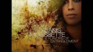 alanis morissette in praise of the vulnerable man w lyrics