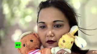 Канал новости  В США раздают неугодных приемных детей онлайн