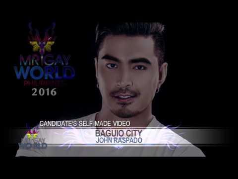 MR. GAY WORLD PHILIPPINES 2016 - PART 2