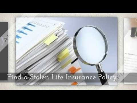 Search For an Unclaimed Life Insurance Policy