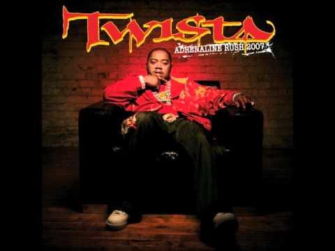Twista - Overdose