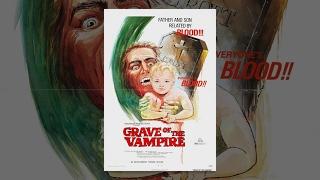 Могила вампира (1972) фильм