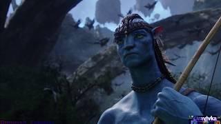Джейк Собирает Армию Против Землян ... отрывок из фильма (Аватар/Avatar)2009