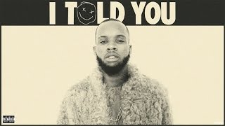 Tory Lanez To D.r.e.a.m I Told You