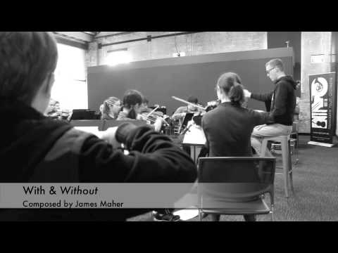 The Loft Project- Newcastle Youth Orchestra 2015